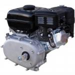 Двигатель Lifan 190F-R (сцепление и редуктор 2:1) 15 лс