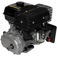 Двигатель Lifan 192F-R (сцепление и редуктор 2:1) 17 лс