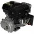 Двигатель Lifan 192FD-R (сцепление и редуктор 2:1) 17 лс