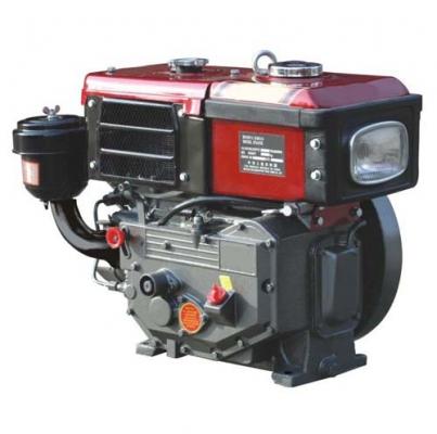 Двигатель дизельный Stark R190NL (10,5 л.с)