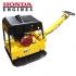 Виброплита реверсивная ТСС-WP320H (Honda)