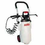Мобильный опрыскиватель на колесах SOLO 453