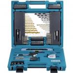 Набор ручного инструмента MAKITA Maccess (104 шт)