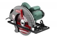 Пила циркулярная Hammer Flex CRP1800/210