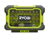Набор сверл и бит с быстросъемным держателем бит 60 мм RYOBI RAK32MSD (32 шт.) в Бресте