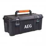 Ящик для инструмента AEG 37л 26TB