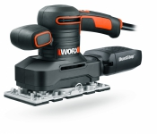 Вибрационная шлифмашина Worx WX641 в Бресте