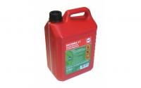 Специальное топливо для двухтактных двигателей бензин-алкилат