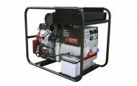 Сварочный электрогенератор Europower EP300XE
