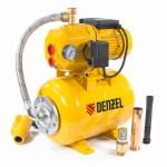 Насосная станция эжекторная Denzel PSD800C в Бресте