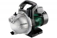 Насос для полива Metabo P 4000 G