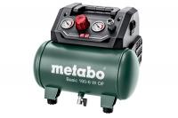 Компрессор Metabo Basic 160-6 W OF в Бресте