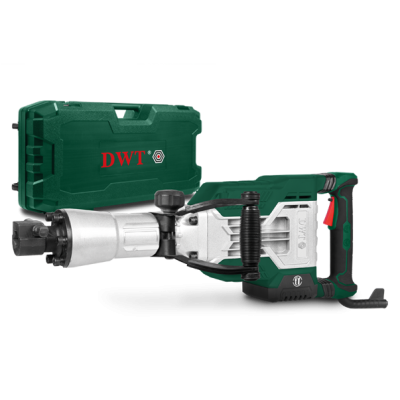 Отбойный молоток DWT AH15-30 B BMC