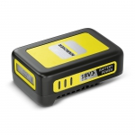 Аккумулятор Karcher Battery Power 18/50 DW *INT