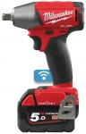 Ударный гайковерт MILWAUKEE M18 FUEL ONEIWF12-502X ONE-KEY