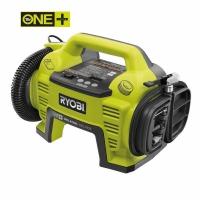 Компрессор аккумуляторный Ryobi R 18 I-O / ONE+ (без аккумулятора)