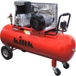 Компрессор ременной KIRK K2080Z/200 в Бресте