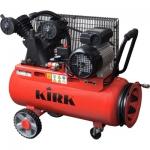 Компрессор ременной KIRK K2065K