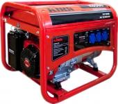 Генератор бензиновый K6500 KIRK