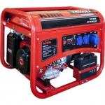Генератор бензиновый KIRK K8000EA