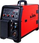 Полуавтомат сварочный инверторный KIRK MIG160A /MMA, +TIG DC Lift