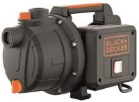 Насос поверхностный BLACK+DECKER BXGP600PE