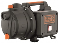 Насос поверхностный BLACK+DECKER BXGP600PE в Бресте
