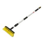 Щетка Bradas ЖИРАФ для мытья с телескопической ручкой, 160см