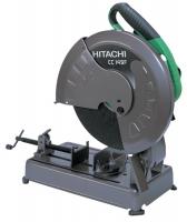 Отрезная машина Hitachi CC14SF вертикальная