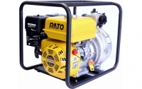 Мотопомпа RATO RT50YB80-3.8Q высоконапорная в Бресте