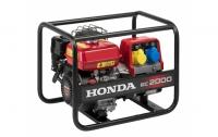 Генератор (электростанция) EC2000K2 Honda