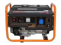 Газонокосилка бензиновая ECO LG-733