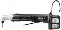 Шуруповерт угловой ударный аккумуляторный Hitachi WH14DCAL