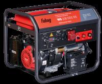 Сварочный генератор FUBAG WS 230 DDC ES с электростартером