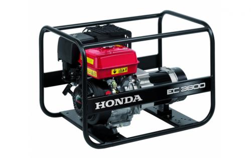 Генератор, электрогенератор (электростанция) EC3600 Honda