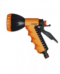 Пистолет-распылитель для полива Claber Ergo shower (блистер) 8541