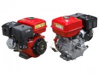 Двигатель бензиновый FERMER FM-177MX