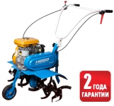 Мотокультиватор Нева МК-80 Р-С 5,0