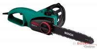 Электрическая цепная пила Bosch AKE 35-19 S