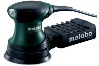 Эксцентриковая шлифмашина Metabo FSX 200 Intec 609225500 в Бресте