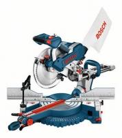 Торцовочная пила Bosch GCM 10  SD Professional