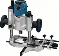 Вертикальная фрезерная машина Bosch GOF 1600 CE Professional