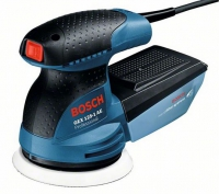 Эксцентриковая шлифмашина Bosch GEX 125-1