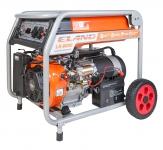 Бензиновый генератор ELAND LA8000