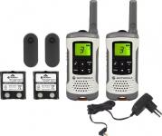 Радиостанция маломощная Motorola TLKR-T50 в Бресте