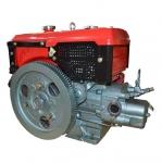 Двигатель дизельный Stark R195ND (15 л.с)