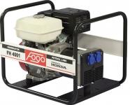 Бензиновый генератор FOGO FH 4001