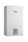 Котел газовый настенный Bosch Gaz 6000 - WBN 18 C (двухконтурный) в Бресте
