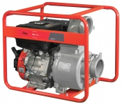 Мотопомпа для чистой воды Fubag PG 1600