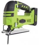 GreenWorks 24V Аккумуляторный Лобзик G24JS